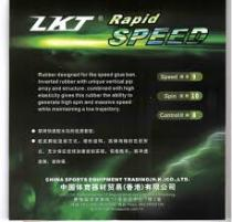 Lkt rapid speed 2