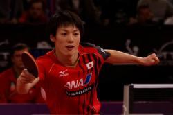Mondial ping men s singles round 4 kenta matsudaira vladimir samsonov 45