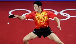 Wang liqin 514